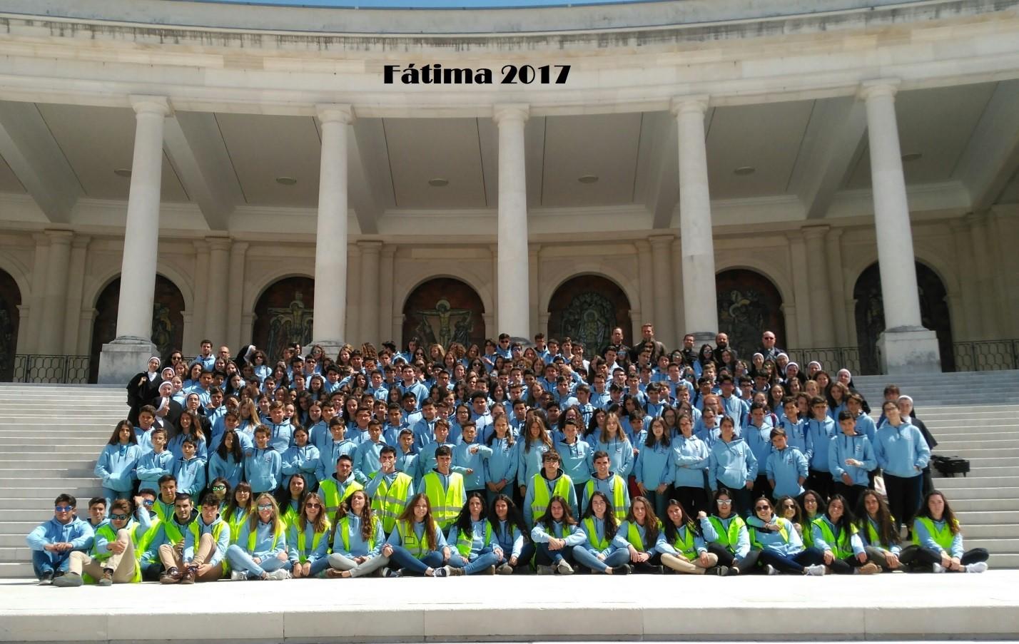 El Colegio en Fátima