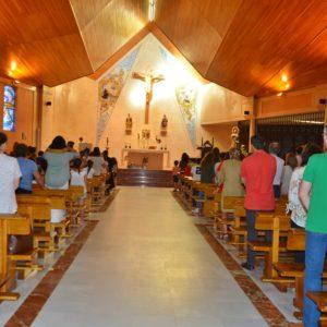 16-Eucaristía con las familias